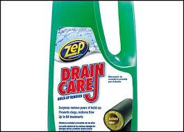 bio clean drain cleaner home depot kitchenaid dishwasher