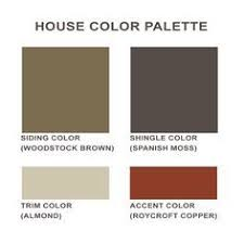 exterior color schemes with red roof. red roof house colour schemes - google search exterior color with