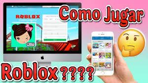 Con 62 millones de usuarios cada más, roblox es una de las plataformas con más éxito. Como Jugar Roblox Video Juegos En Linea Gratis Para Ninos Juegos Con Titi Youtube