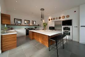 Kitchen:Long Kitchen Cabinet For Huge Kitchen Modern Huge Kitchen Design  Ideas