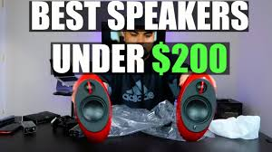 best office speakers. 2017 Best Home Office Speakers Under $200 - Edifier Luna Eclipse HD Bluetooth U