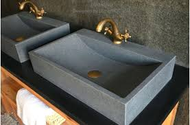 granite sink granite countertop sink clips
