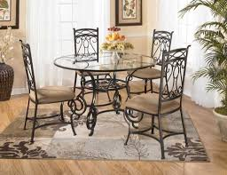 full size of furniture gorgeous wrought iron kitchen table 6 rod tables displaying attractive ideas kitchen