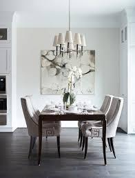 ventana oval chandelier by jonathan adler via linda mcdougald design