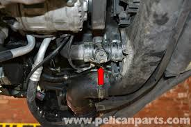 audi a4 b6 coolant temperature sensor replacement (2002 2008 audi a3 engine diagram cooling system large image extra large image