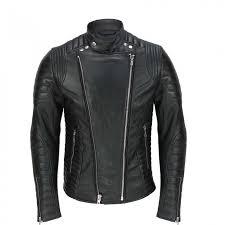 men s vintage designer quilted panel style sheep leather biker jacket 700x700 jpg