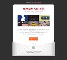 Free Download Newsletter Templates 30 Free Psd Email Templates And Newsletter Designs