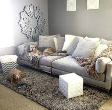 deep seat couch. Extra Deep Seat Sectional Sofa New Seated Decorating Oversized Couch For 4 With . E