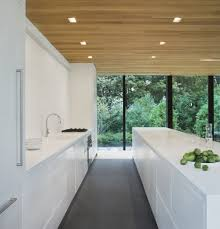 Small House Kitchen Modern Small House Design By Desai Chia Architecture Lm Guest