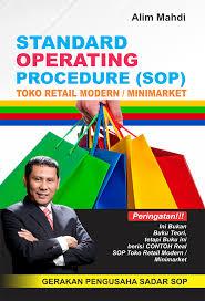 Contoh Sop Toko Retail Modern
