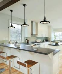 attractive kitchen bench lighting. Attractive Kitchen Pendant Lighting How To Hang Lightingpendant Lights For In The Home Decorating Glass Bench