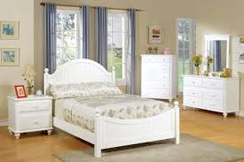 decoration: Photo 1 Of 7 Ordinary Girls Full Size Bedroom Set Rooms ...