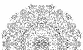 Extreem Mandala Kleurplaat Voor Volwassenen Ha13 Kleurplaten Zomer