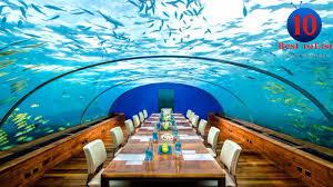 real underwater hotel. Real Underwater Hotel S
