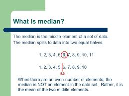Warm Up For 7 21 What Are Mean Median Mode And Range How Do You