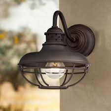 industrial style outdoor lighting. Franklin Park 9\ Industrial Style Outdoor Lighting