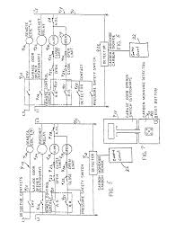 patent us7005994 smart fire alarm and gas detection system fire smoke damper control diagram at Wiring Smoke Alarm And Fire Control System Purge