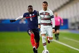 Il portogallo rifila 3 gol all'ungheria, la francia batte la germania nel big match serale. Portogallo Francia In Nations League Il Remake Del 2016