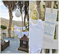 ... Innovative Ideas Baby Bbq Shower Intricate Rustic Backyard BBQ A Lo And  Behold Life ...