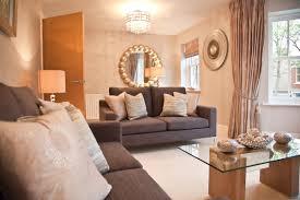 Show homes interiors ideas