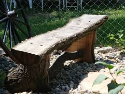 brilliant outdoor log bench 17 best ideas about log benches on rustic log benches outdoor rustic