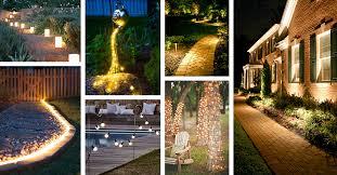landscaping lighting ideas. Plain Lighting Intended Landscaping Lighting Ideas E
