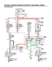 mercury mystique l mfi dohc cyl repair guides map click image to see an enlarged view