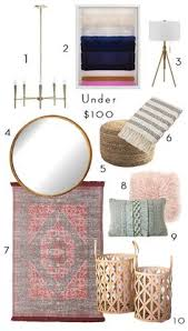 Love the detailing on this woven mirror! | Living In Style ...