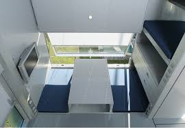 micro compact home | About the company. designed for students by a  professor, very