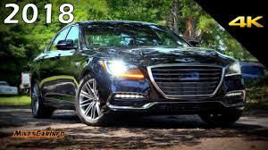 2018 genesis warranty. fine warranty 2018 genesis g80 38  ultimate indepth look in 4k on genesis warranty