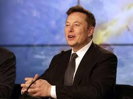 What is elon musk's net worth in 2020? Elon Musk Worlds Second Richest Man Bill Gates Elon Musk Net Worth Property Spacex Ceo Tesla Shares World News India Tv