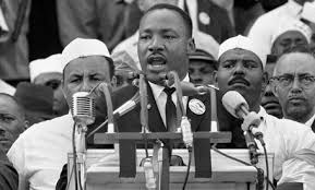 martin luther king jr civil rights leader