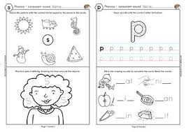 Here, you will find free phonics worksheets to assist in learning phonics rules for reading. Phonics Satpin Worksheets By Koodlesch Teachers Pay Teachers