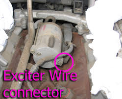 How to Replace a Toyota Tundra Starter | Some Guy In Nevada