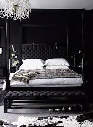 black bedroom. Black Bedroom Decor Ideas Best 25 Bedrooms On