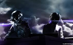 daft punk | Daft Punk | that new wave music | Daft punk, New wave music,  Punk art