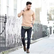 See more ideas about mens outfits, mens fashion, chelsea boots outfit. 10 Chelsea Boot Outfit Ideas Mens Outfits Chelsea Boots Outfit Casual Fashion
