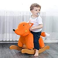 Labebe - Ride on Toy for Toddler Boy&Girl, Baby <b>Rocking</b> Horse ...