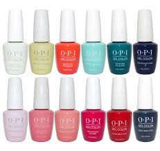 opi grease collection summer 2018 gelcolor soak off gel polish choose any