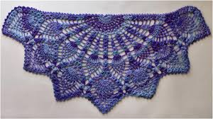 Free Crochet Shawl Patterns New Ideas