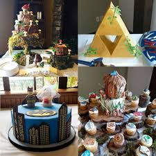 Specialty Cakes For Weddings Including The Children Just Simply