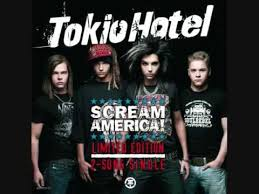 Tokio Hotel Biography Discography Chart History Top40