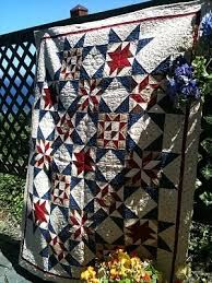 322 best Americana Quilts and Stuff images on Pinterest | Blue ... & the american hero quilt project: sending red white and blue quilts to  wounded soldiers. Adamdwight.com