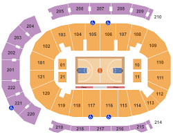 Ford Center Evansville Seating Chart With Seat Numbers Ford Center Seating Chart Evansville