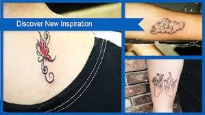 Minimalistické Nápady Na Tetování Slunečnicecz