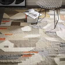 art kilim wool rug west elm wool kilim rug
