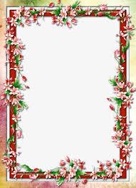 frame border design. Simple Frame Floral Border Design Image Border Frame Shading Borders Flower  PNG And PSD In Frame Design