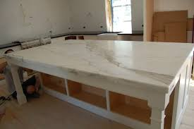 image of beautiful soapstone countertop