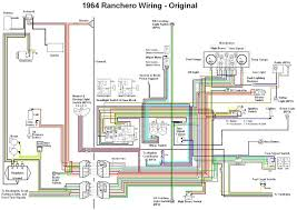 1964 ranchero fuse box wiring diagram today