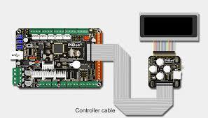 pibot controller board rev2 0 cnc and 3d printer 2 in 1 pibot com ben tutorials connect